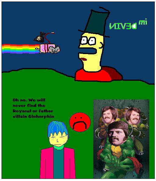 050 - A Main Character Dies